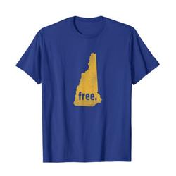 New Hampshire [free]