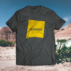 New Mexico [enchanted]