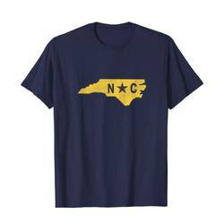 North Carolina [flag]