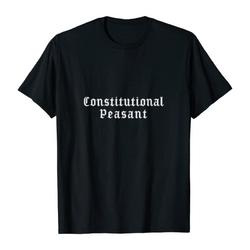 Constitutional Peasant