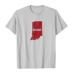 Indiana [Hoosier]