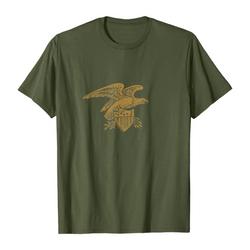 Eagle / Shield