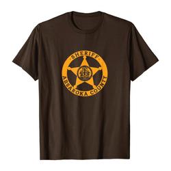 Absaroka Sheriff