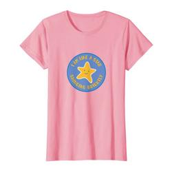 I am like a star [badge]
