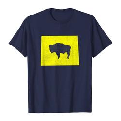Wyoming [bison]