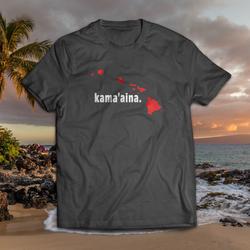 Hawaii [kama'aina]
