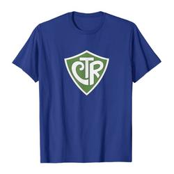 CTR Shield [silver]