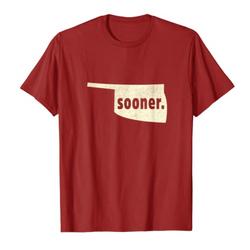 Oklahoma [sooner]