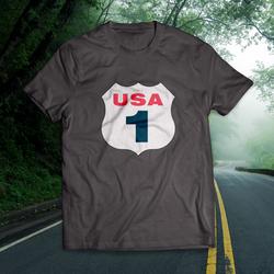 USA Highway 1