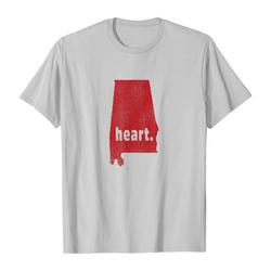 Alabama [heart]