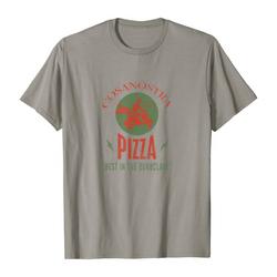Cosanostra Pizza