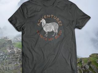 More T-Shirts (pun edition)