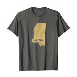 Mississippi [welcome]