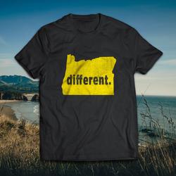 Oregon [different]