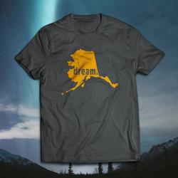 Alaska [dream]