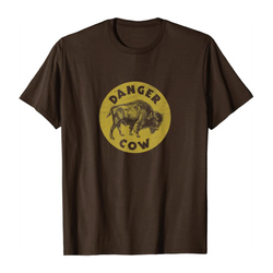 Danger Cow