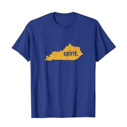 Kentucky [Spirit]