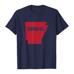 Arkansas [natural]