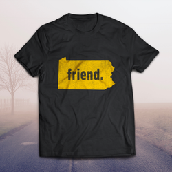 Pennsylvania [friend]