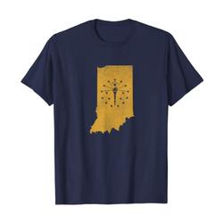 Indiana [Flag]