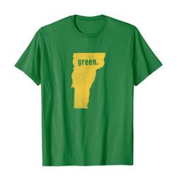 Vermont [green]