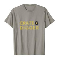 Crate Digger
