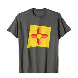 New Mexico [flag]