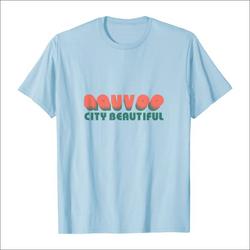 Nauvoo, city beautiful
