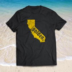 California [golden]