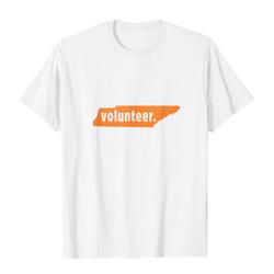 Tennessee [volunteer]