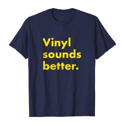 Vinyl Sounds Better