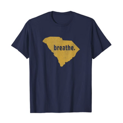 South Carolina [breathe]