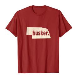 Nebraska [husker]
