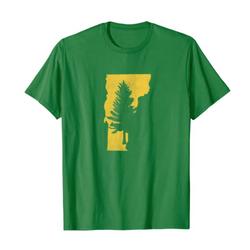 Vermont [flag]