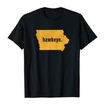 Iowa Hawkeye