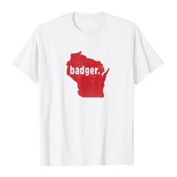 Wisconsin [badger]