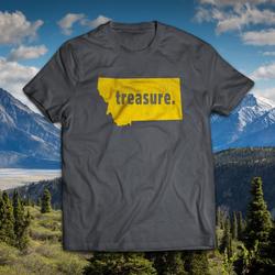 Montana [treasure]