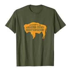Absaroka Bison