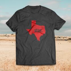 Texas [star]
