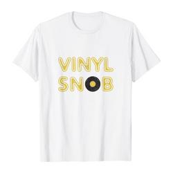 Vinyl Snob
