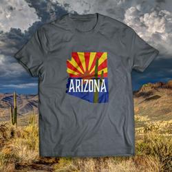 Arizona [saguaro]