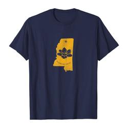Mississippi [flag]
