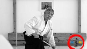 Семінар Toshiro Suga Sensei - Київ 29-31/10/2021