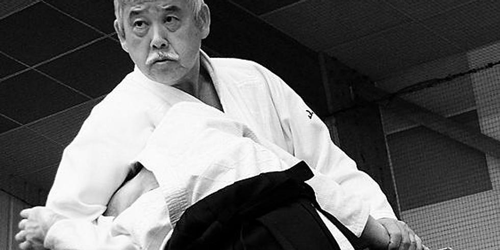 Семінар Toshiro Suga Sensei