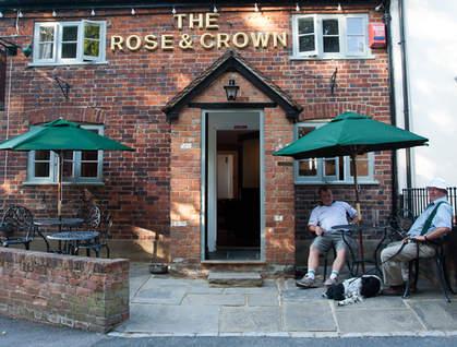 Our Local Pub