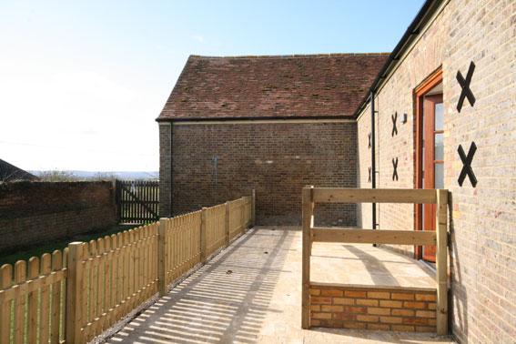 Ridgeway-View