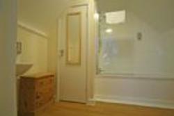 Grooms upstairs bathroom