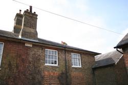 Beacon View is an annex of the farmhouse