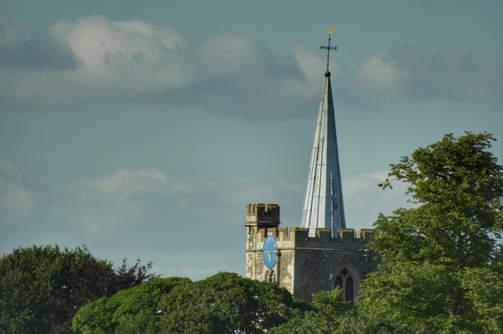 Ivinghoe Church