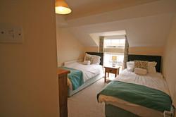 Cowmans bedroom